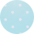 baby-blue-polka-dots-circle