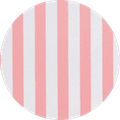 pink-stripes-circle